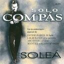 ソロ・コンパス『ソレア/SOLEA』(2CD)『1点のみメール便可』
