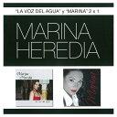 Marina Heredia / 2X1 マリナ・エレディア / 2X1「1点のみメール便可」【フラメンコCD】