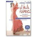 【Vol.7】エル・バイレ・フラメンコ/El baile flamenco Vol.7【フラメンコ教則DVD】『1点のみメール便可』