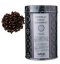 【WEISS】グラニュレ・ド・ショコラ(ホットチョコレート向け) 300g、フランス産高級チョコレート【ヴェイス社】