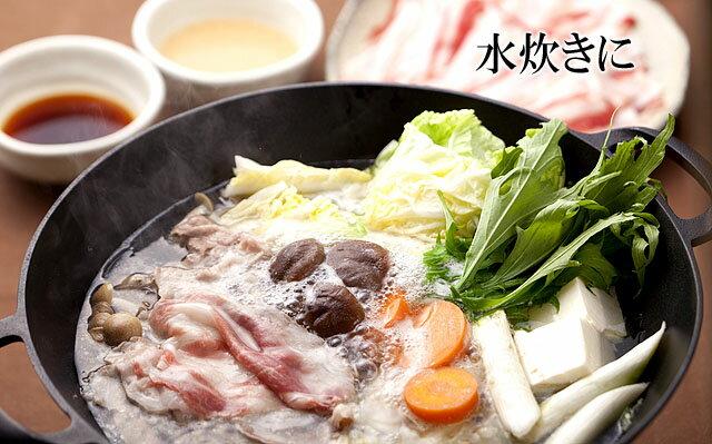イベリコ豚ローススライス・すき焼き用1kg(約...の紹介画像2