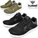 Hummel ヒュンメルEFFECTUS BREATHER スニーカー60279