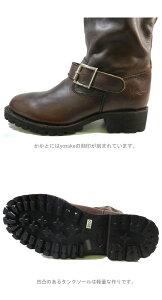 YOSUKEU.S.Aヨースケエンジニアブーツ2800302