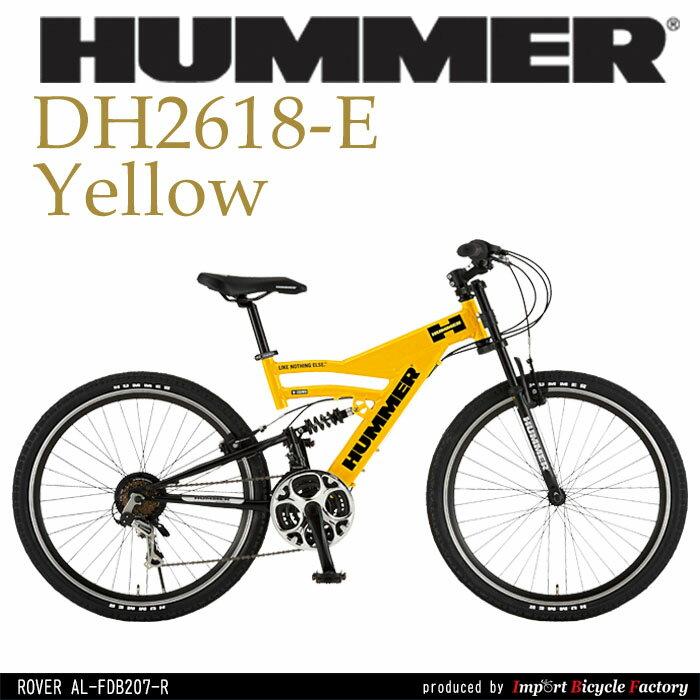 HUMMER(ハマー) DH2618 E HUMMER DH2618-E 0113_flash