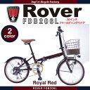 【送料無料】Rover(ローバー) FDB206L 20イン...