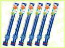 ●トンボ鉛筆 丸つけ用青えんぴつ 2本パック 6パック計12本セット