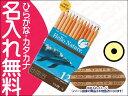 トンボ鉛筆ハローネイチャー 缶入色鉛筆12色イルカ NEWデザイン 卒園 入学 ギフト 【楽ギフ_名入れ】