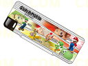 [20110824] Super Mario black pattern pen case (pencil case)