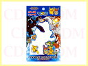 □ポケットモンスター(ベストウイッシュA柄) マスク