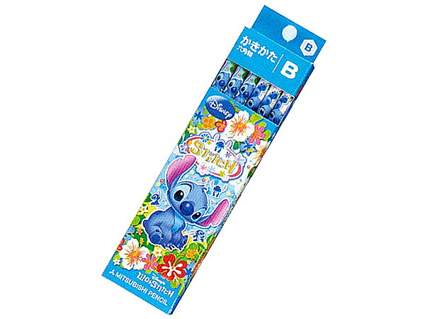 ◎-stitch is pencil 4B paper box.