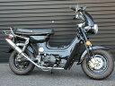 125ccバイククラッチ付4速二輪整備済車両 空冷4ストローク 単気筒エンジン新車HL125C