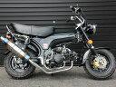 125ccバイククラッチ付4速二輪整備済車両 空冷4ストローク 単気筒エンジン新車HL125D