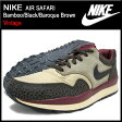 ナイキ NIKE スニーカー エア サファリ Bamboo/Black/Baroque Brown ビンテージ メンズ(男性用) (nike AIR SAFARI Vintage 525245-226) ice filed icefield