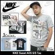 ナイキ NIKE スウィート ADS Tシャツ 半袖(nike Sweet ADS S/S Tee ティーシャツ メンズ 男性用 459937) ice filed icefield