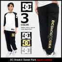 ディーシー DC パンツ メンズ ブレイキン スウェットパンツ 日本限定(dc Breakin Sweat Pant Japan Limited スエットパンツ ボトムス ..