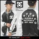 ディーシー DC ジャケット メンズ バーシティー 日本限定(dc Varsity JKT Japan Limited スタジャン スタジアムジャケット JACKET JAKE..