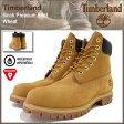 ショッピングTimberland ティンバーランド Timberland ブーツ 6インチ プレミアム ウィートヌバック(ティンバーランド timberland TIMBERLAND ティンバ 10061 6inch Boot Wheat イエロー 防水 定番 メンズ・靴 MENS ティンバーランド ティンバー)