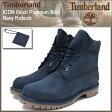 ティンバーランド Timberland ブーツ アイコン 6インチ プレミアム ネイビー ヌバック メンズ(男性 紳士用) (timberland 6718B ICON 6inch Premium Boot Navy Nubuck BOOT BOOTS メンズ・靴 MENS ティンバ-ランド ティンバ−ランド) ice filed icefield