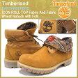 ティンバーランド Timberland ブーツ アースキーパーズ アイコン ロールトップ ファブリック アンド ファブリック ウィートヌバック ウィズ フォーク(timberland 6826A ICON ROLL TOP Fabric And Fabric Boot BOOT BOOTS メンズ・靴 MENS ティンバ-ランド ティンバ−ランド)