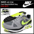 ナイキ NIKE スニーカー エア スタブ Cool Grey/Volt/Wolf Grey 限定 メンズ(男性用) (nike AIR STAB NSW BEST Sneaker sneaker SNEAKER MENS・靴 シューズ SHOES スニーカ 312451-003) ice filed icefield