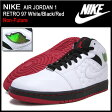 ナイキ NIKE スニーカー エア ジョーダン 1 レトロ 97 White/Black/Red ノンフューチャー メンズ(男性用) (nike AIR JORDAN 1 RETRO 97 White/Black/Red Non-Future Sneaker sneaker SNEAKER MENS・靴 シューズ SHOES スニーカ 555069-101)