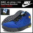 ナイキ NIKE スニーカー エア ジョーダン 1 トレック Royal/Varsity Maize/Black メンズ(男性用) (nike AIR JORDAN 1 TREK BRAND JORDAN Sneaker sneaker SNEAKER MENS・靴 シューズ SHOES スニーカ 616344-489) ice filed icefield