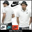 ナイキ NIKE パイル ポロシャツ 半袖(nike Pile S/S Polo 半袖ポロシャツ POLO トップス ポロ・シャツ メンズ 男性用 539451)