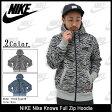 ナイキ NIKE ナイキ ノウズ フルジップフード(nike Nike Knows Full Zip Hoodie パーカー フード フーディ トップス Zip up Hoody Parker フルジップ メンズ 男性用 641625) ice filed icefield
