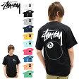 ステューシー STUSSY Tシャツ 半袖 メンズ 16S 8 Ball(stussy ティーシャツ トップス)