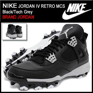 �ʥ���NIKE���ˡ�������������ѥ��硼����4��ȥ�MCSBlack/TechGrey(nikeJORDANIVRETROMCSBRANDJORDAN����ѥ��ѥ���SNEAKERMENS�������塼��SHOES807709-010)icefiledicefield05P19Dec15