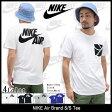 ショッピングAIR ナイキ NIKE Tシャツ 半袖 メンズ エア ブランド(nike Air Brand S/S Tee ポケット Pocket ティーシャツ T-SHIRTS カットソー トップス メンズ 男性用 778427) ice filed icefield 05P27May16