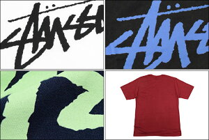ステューシーSTUSSYStockTシャツ半袖19039161903865メンズティーシャツStussystussyステューシーtシャツストゥーシースチューシーTシャツSTUSSYtシャツ05P03Dec16