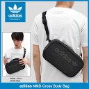 アディダス adidas バッグ NMD クロス ボディバッグ オリジナルス(adidas NMD Cross Body Bag Originals メンズ レディース ユニセックス 男女兼用 BK6852) ice filed icefield