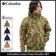 コロンビア Columbia ジャケット メンズ ロマ ビスタ フーディー(columbia Loma Vista Hoodie JKT JAKET JACKET アウター ジャンパー・ブルゾン アウトドア Colombia Colonbia Colunbia PM3138) ice filed icefield