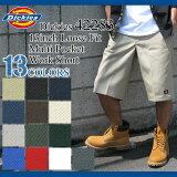 ディッキーズ Dickies 13インチ ルーズ フィット マルチ ポケット ワークショーツ 男性用 メンズ (DICKIES 13inch Loose Fit Multi Poc