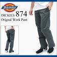 ディッキーズ パンツ Dickies 874 チノ ワークパンツ レングス 30 メンズ ボトム(DICKIES ディッキ dickies 874 ディッキーズ874 Work Pant デッキーズ チノパン ボトムス ロングパンツ bottom L30)