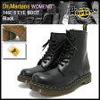 ドクターマーチン Dr.Martens ウィメンズ 1460 8アイ ブーツ ブラック レディース(dr.martens DR.MARTENS WOMENS 1460 8 EYE BOOT Black 8ホール ドクター マーチン BOOTS boots ドクター・マーチン マーティン 靴・ブーツ R11821006) 05P27May16