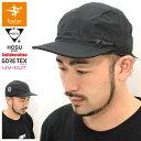 フォックスファイヤー Foxfire キャップ ホス ゴアテックス コラボ ( Foxfire×HOSU GORE-TEX Cap 帽子 メンズ レディース ユニセックス 男女兼用 FH-2861 )