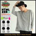 【12月入荷予定】エイチティエムエル ゼロスリー セーター メンズ レディース HTML ZERO3