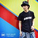 エイチティエムエル ゼロスリー HTML ZERO3 Tシャツ 半袖 メンズ ウェンディ ロゴ(html zero3 Wendy Logo S/S Tee ティーシャツ T-SHIRTS カットソー トップス エイチティーエムエル HTML-T513)[M便 1/1]