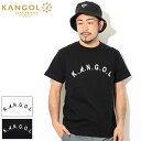 カンゴール KANGOL Tシャツ 半袖 メンズ キャラクター(KANGOL Characters S/S Tee ティーシャツ T-SHIRTS カットソー トップス LCT0023)[M便 1/1]