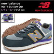 ニューバランス new balance スニーカー レディース & メンズ ML574 EXA ダークグレー(NEWBALANCE ML574 EXA Dark Grey SNEAKER LADIES MENS・靴 シューズ SHOES ML574-EXA) ice filed icefield 05P27May16