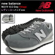 ニューバランス new balance スニーカー レディース & メンズ ML574 VLG グレー ビンテージ(NEWBALANCE ML574 VLG Grey Vintage SNEAKER LADIES MENS・靴 シューズ SHOES ML574-VLG) ice filed icefield 05P27May16