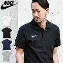 【送料無料】ナイキ NIKE ポロシャツ 半袖 メンズ TS コア(nike TS Core S/S...