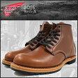 レッドウィング RED WING 9016 6インチ ラウンドトゥ ブーツ 茶 レザー MADE IN USA ベックマン メンズ(男性 紳士用)(red wing REDWING レッド ウィング ウイング BOOTS boots レッドウイング レッド・ウィング ワーク ブーツ 靴・ブーツ) 05P03Dec16