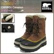 【30%OFF】ソレル SOREL ブーツ レディース 女性用 カリブー Cinnamon ウィメンズ(Sorel CARIBOU WOMENS 防水 Boot Boots スノー・ブーツ ウィンター・ブーツ 靴・ブーツ soreru Ladys ウーマンズ ブラウン 茶色 NL1005-281) 05P27May16