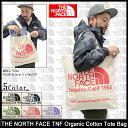 楽天ice field(アイスフィールド)ザ ノースフェイス THE NORTH FACE トートバッグ TNF オーガニック コットン(the north face TNF Organic Cotton Tote Bag メンズ レディース ユニセックス 男女兼用 NM08040 NM81616 ザ・ノース・フェイス THE・NORTHFACE) 05P27May16