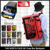 ザ ノースフェイス THE NORTH FACE リュック バッグ BC ヒューズ ボックス(BC Fuse Box Backpack Bag ノースフェイス リュック バッグ バックパック デイパック 通勤 通学 旅行 メンズ レディース ユニセックス NM81630 リュック バッグ) ice filed icefield 05P01Oct16