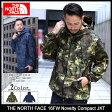 ザ ノースフェイス THE NORTH FACE ジャケット メンズ 16FW ノベルティ コンパクト(16FW Novelty Compact JKT ナイロンジャケット JACKET パーカー マウンテンパーカー MOUNTAIN PARKA マンパー アウトドア NP71535-16FW ザ・ノース・フェイス)