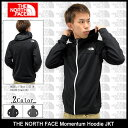 ザ ノースフェイス THE NORTH FACE ジャケット メンズ モーメンタム フーディー(the north face Momentum Hoodie J...